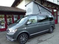 VW T6 California Ocean